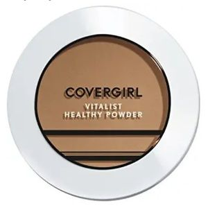 NWT!! Covergirl Vitalist Healthy Powder